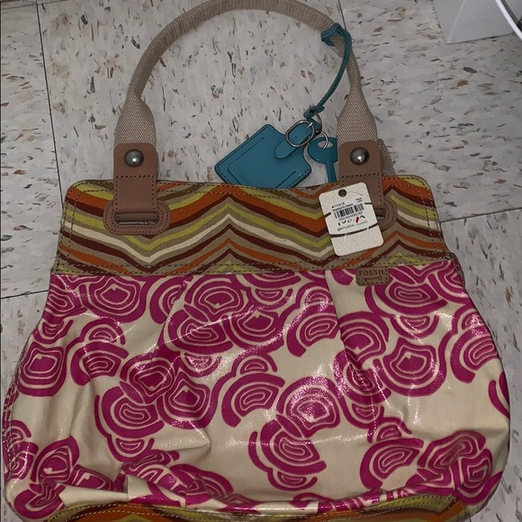 Fossil Handbags - Brand new purse